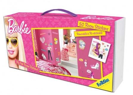 Mini-Kit Barbie