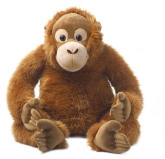 Plüschtier WWF Orang Utan, Riesenplüsch