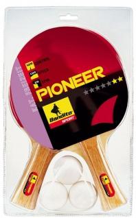Tennis Schläger-Set Pioneer