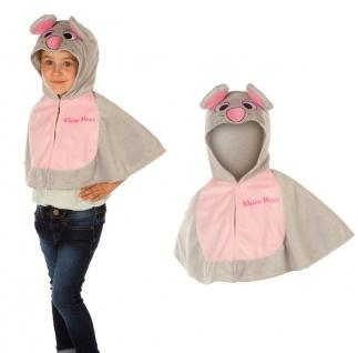 Karneval Cape Mäuschen, für Kinder