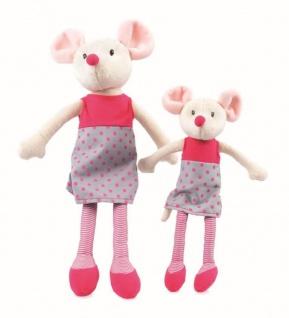 Puppe Kate, Grösse 38 cm - Stoffpuppe, 1 Stück