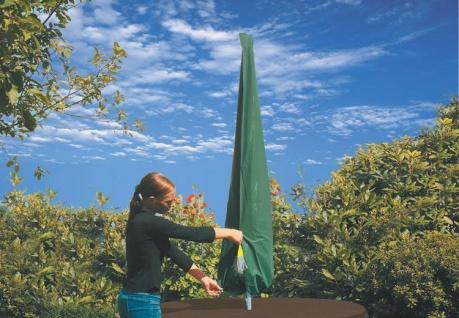 Schutzhülle für Gartenschirme
