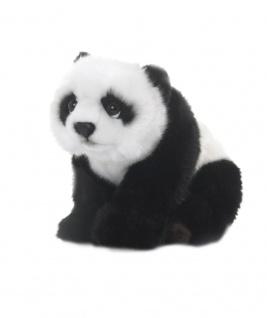 Plüschtier WWF Panda, weich, 23cm