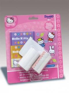 Hello Kitty Sticker-Nachfüllpackung für Art, 46011
