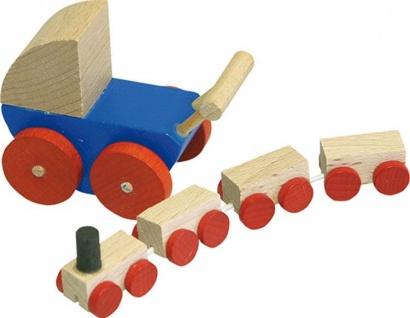 Spielzeugset 2 teilig fürs Puppenhaus