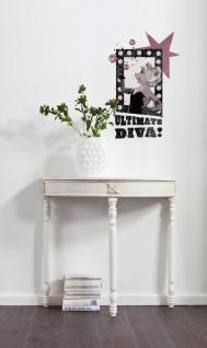 Deco-Sticker Ultimate Diva