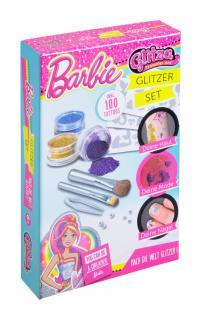 GLITZA Geschenkset Barbie