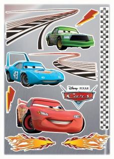 Deco-Sticker Cars