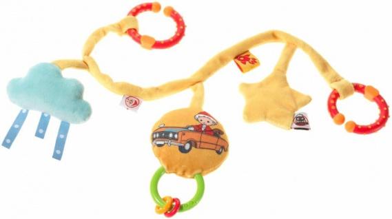 SANDMANN Kinderwagenkette