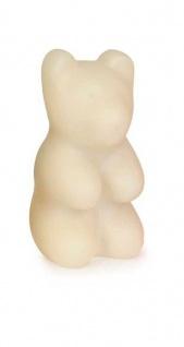 Heico Nachtlicht Gummibärchen, 28cm weiß