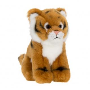 Plüschtier WWF Tigerbaby, 15cm
