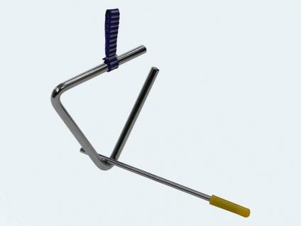 Triangel, 10 cm