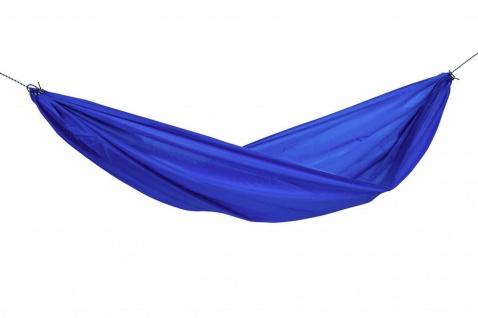 Hängematte - Travel Set, blau - Vorschau 1