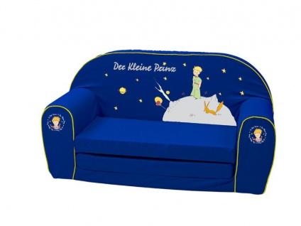 Sofa - Der Kleine Prinz