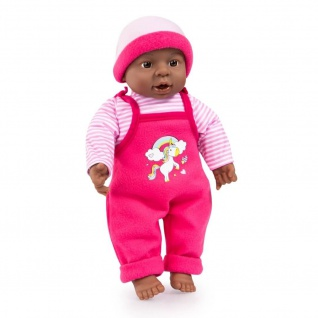 Bayer Funktionspuppe Interactive Baby Girl 40cm