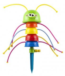 Sprinkler Raupe - Wasserspielzeug