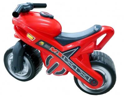 Motorrad-Rutscher MX