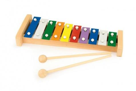 Xylophon für Kinder mit 10 Tönen