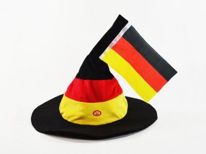 Tanzender Hut Deutschland
