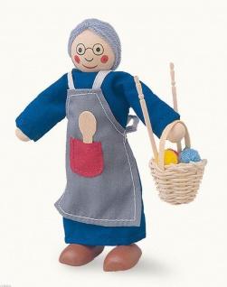 Puppe Oma