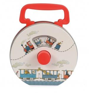Spieluhr Radio Eisenbahn