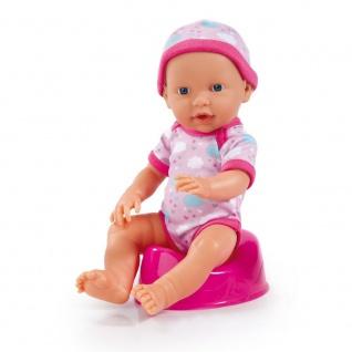 Puppe Piccolina Newborn Baby, 30cm