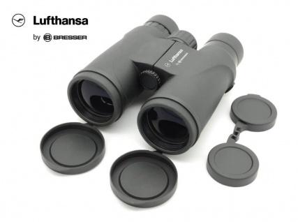 LUFTHANSA wasserdichtes Fernglas 8x42