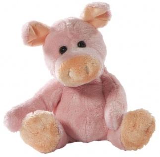 Plüschtier BESITO Schwein 20cm