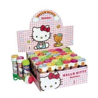 Seifenblasen Hello Kitty , 60ml