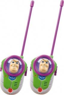 Toy Story Walkie-Talkie