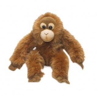 Plüschtier WWF Orang Utan Baby, 23cm