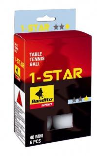 TT-Ball Bandito 1-Star