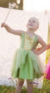 Kinderkostüm Tea Party - Faschingskleid Tinkerbell
