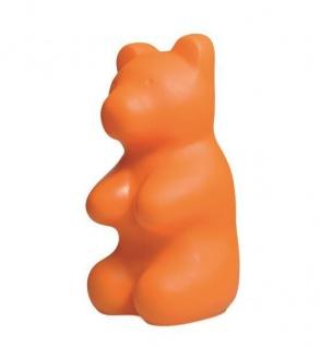 Heico Nachtlicht Gummibärchen, orange, groß, 50cm