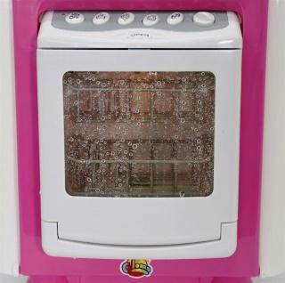 Spülmaschine Carmen für Kinder, mit Zubehör