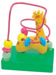 Motorikschleife Giraffe
