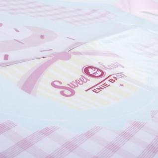 Sweet und Easy - Enie backt, Kochschürze und Kochmütze