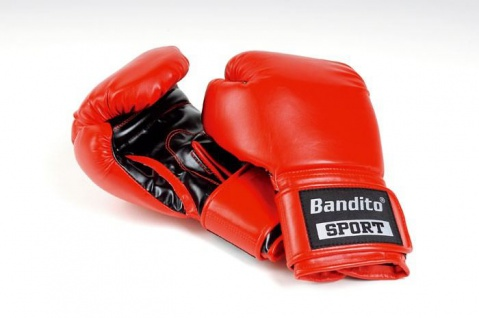 Boxhandschuh Bandito 12 Unzen, Gr.L-XL