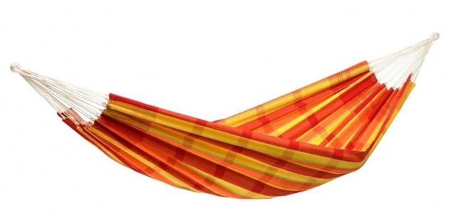 Hängematte XL Barbados papaya