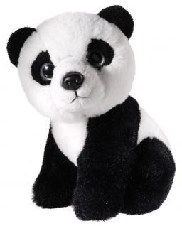 Plüschtier Mini-Mi Panda Bär, 14 cm