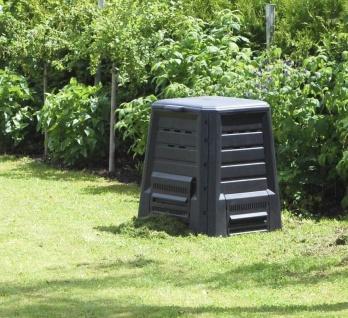Komposter 340 Liter ohne Boden