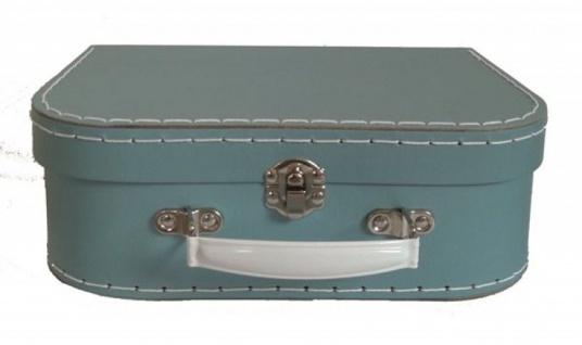 Koffer Celadon