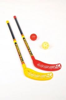 Fun-Hockey Schläger - Set