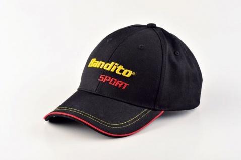 Dart-Cap, Original Bandito-Schriftzug