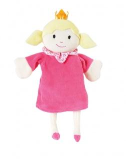 Handpuppe Prinzessin, 30cm
