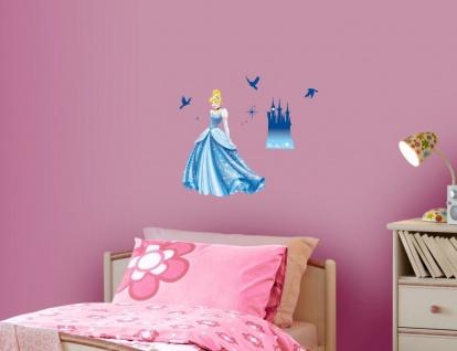 Deco-Sticker Princess Dream
