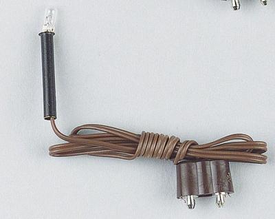 Fackel Metall für Krippen- und Modellbau