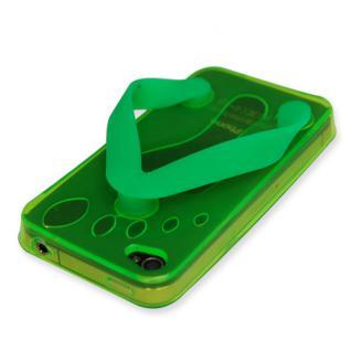 Flip Flop Case für iPhone 4/4S