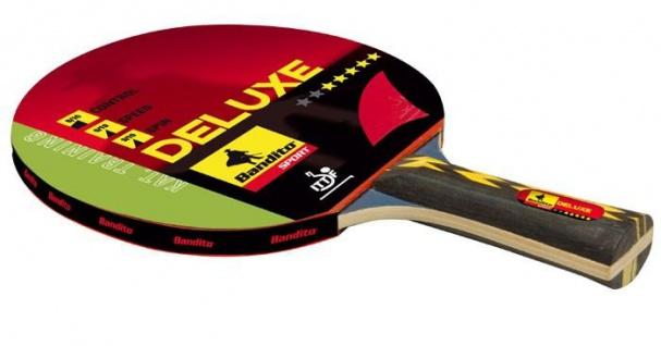 TT-Schläger Bandito Deluxe