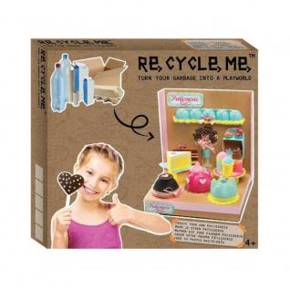 Re-Cycle-Me Partybox Konditorei - Bastelset Re-Cycle-Me